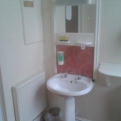 Отель Hanover Hotel Великобритания, Ливерпуль - отзывы, цены и фото номеров - забронировать отель Hanover Hotel онлайн ванная фото 2
