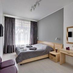 Гостиница Минима Водный 3* Стандартный номер с различными типами кроватей фото 13