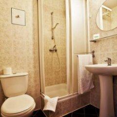 Отель Ds Cztery Pory Roku Гданьск ванная фото 2