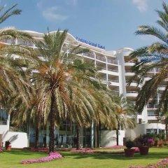 LTI - Pestana Grand Ocean Resort Hotel спортивное сооружение
