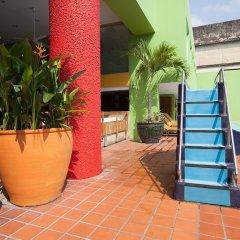 Отель The Aiyapura Bangkok детские мероприятия фото 2