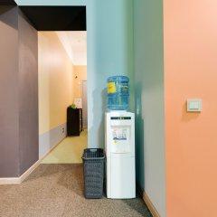 Мини-отель 15 комнат банкомат