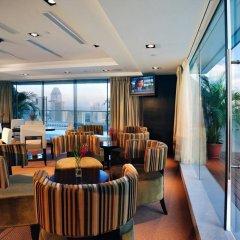 Peninsula Excelsior Hotel Сингапур питание