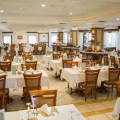 Aegean Melathron Thalasso Spa Hotel питание