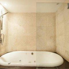Отель Quinta Palmera Плая-дель-Кармен ванная фото 2