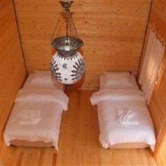 Yeldegirmeni Bungalow Hotel Турция, Фетхие - отзывы, цены и фото номеров - забронировать отель Yeldegirmeni Bungalow Hotel онлайн ванная