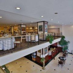 Central Hotel Турция, Бурса - отзывы, цены и фото номеров - забронировать отель Central Hotel онлайн интерьер отеля