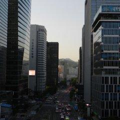 Отель Ehwa in Myeongdong Южная Корея, Сеул - отзывы, цены и фото номеров - забронировать отель Ehwa in Myeongdong онлайн фото 8