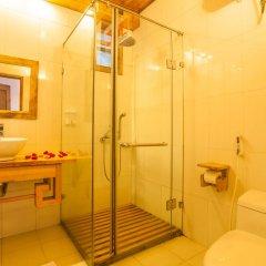 Sapa View Hotel ванная
