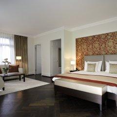 Отель The Dolder Grand комната для гостей