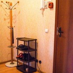 Апартаменты Metro Rimskaya Apartments Москва удобства в номере фото 2
