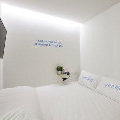 Smore Hotel Sala Deang Бангкок комната для гостей фото 5