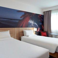 Отель Novotel London Stansted Airport комната для гостей фото 5