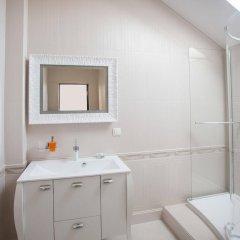 Гостиница City&Business в Минеральных Водах 3 отзыва об отеле, цены и фото номеров - забронировать гостиницу City&Business онлайн Минеральные Воды ванная фото 2