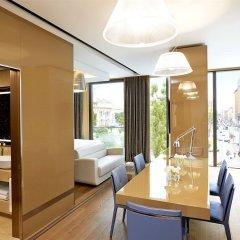 Отель Excelsior Hotel Gallia - Luxury Collection Hotel Италия, Милан - 1 отзыв об отеле, цены и фото номеров - забронировать отель Excelsior Hotel Gallia - Luxury Collection Hotel онлайн питание фото 3