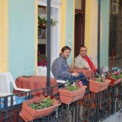Отель Central Station Hostel Сербия, Белград - отзывы, цены и фото номеров - забронировать отель Central Station Hostel онлайн питание фото 2