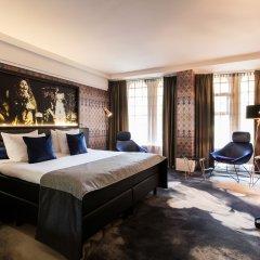 Отель Hampshire Hotel - Amsterdam American Нидерланды, Амстердам - 4 отзыва об отеле, цены и фото номеров - забронировать отель Hampshire Hotel - Amsterdam American онлайн комната для гостей