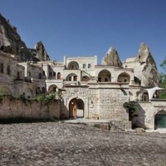 Anatolian Houses Турция, Гёреме - 1 отзыв об отеле, цены и фото номеров - забронировать отель Anatolian Houses онлайн фото 10