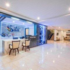 Отель Sita Krabi Hotel Таиланд, Краби - отзывы, цены и фото номеров - забронировать отель Sita Krabi Hotel онлайн фото 6