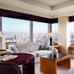 Отель The Ritz Carlton Tokyo 5* Представительский люкс фото 3