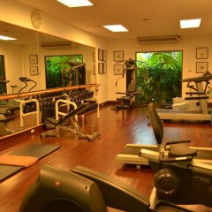 Отель Rayavadee фитнесс-зал фото 3