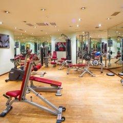 Arena di Serdica Hotel фитнесс-зал фото 4