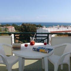 Отель Luna Clube Oceano балкон