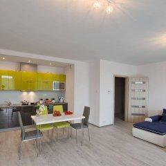 Отель PCD Aparthotel Ochota Польша, Варшава - отзывы, цены и фото номеров - забронировать отель PCD Aparthotel Ochota онлайн комната для гостей
