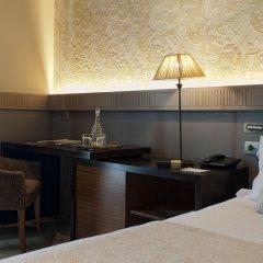 Отель Duquesa De Cardona Испания, Барселона - 9 отзывов об отеле, цены и фото номеров - забронировать отель Duquesa De Cardona онлайн удобства в номере фото 2