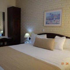 Hotel Mac Arthur фото 17