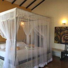 Отель Flower Garden Lake resort комната для гостей фото 3