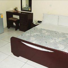 Ultimate Hotel удобства в номере