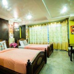 Отель Sabai Sabai @ Sukhumvit Бангкок фото 9