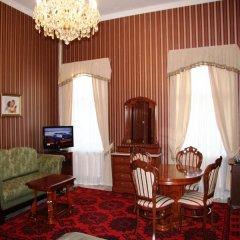 Гостиница Джузеппе 4* Стандартный номер разные типы кроватей фото 16