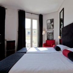 Hotel Quatro Puerta Del Sol комната для гостей фото 3