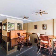 Отель View Talay Residence 1 by PSR Паттайя интерьер отеля