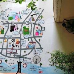 Отель JUSTBEDS Бангкок бассейн