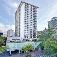 Отель Waikiki Beachcomber by Outrigger фото 4