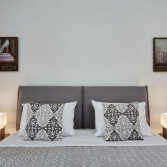 Отель Chic One Bd Apartment with Hilton View Греция, Афины - отзывы, цены и фото номеров - забронировать отель Chic One Bd Apartment with Hilton View онлайн комната для гостей