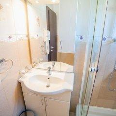 Отель Dimić Ellite Accommodation ванная