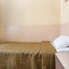 Гостиница Рич 3* Стандартный номер двуспальная кровать