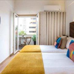Апартаменты Sweet Inn Apartments - Saldanha Лиссабон