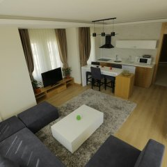 Kizkalesi Apart Турция, Силифке - отзывы, цены и фото номеров - забронировать отель Kizkalesi Apart онлайн в номере