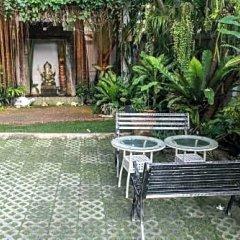 Отель Murraya Residence Бангкок фото 7