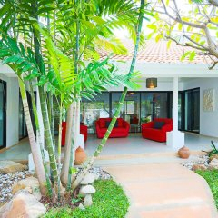 Отель Villa Tortuga Pattaya фото 3