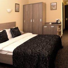 Гостиница Гранд Отрада комната для гостей фото 2