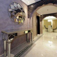 Отель Piks Key - Al Nabat интерьер отеля