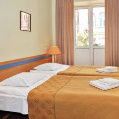 Отель Mikotel Вильнюс комната для гостей фото 2