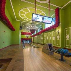 Отель Selectum Luxury Resort Belek детские мероприятия
