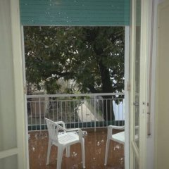 Hotel Magda балкон